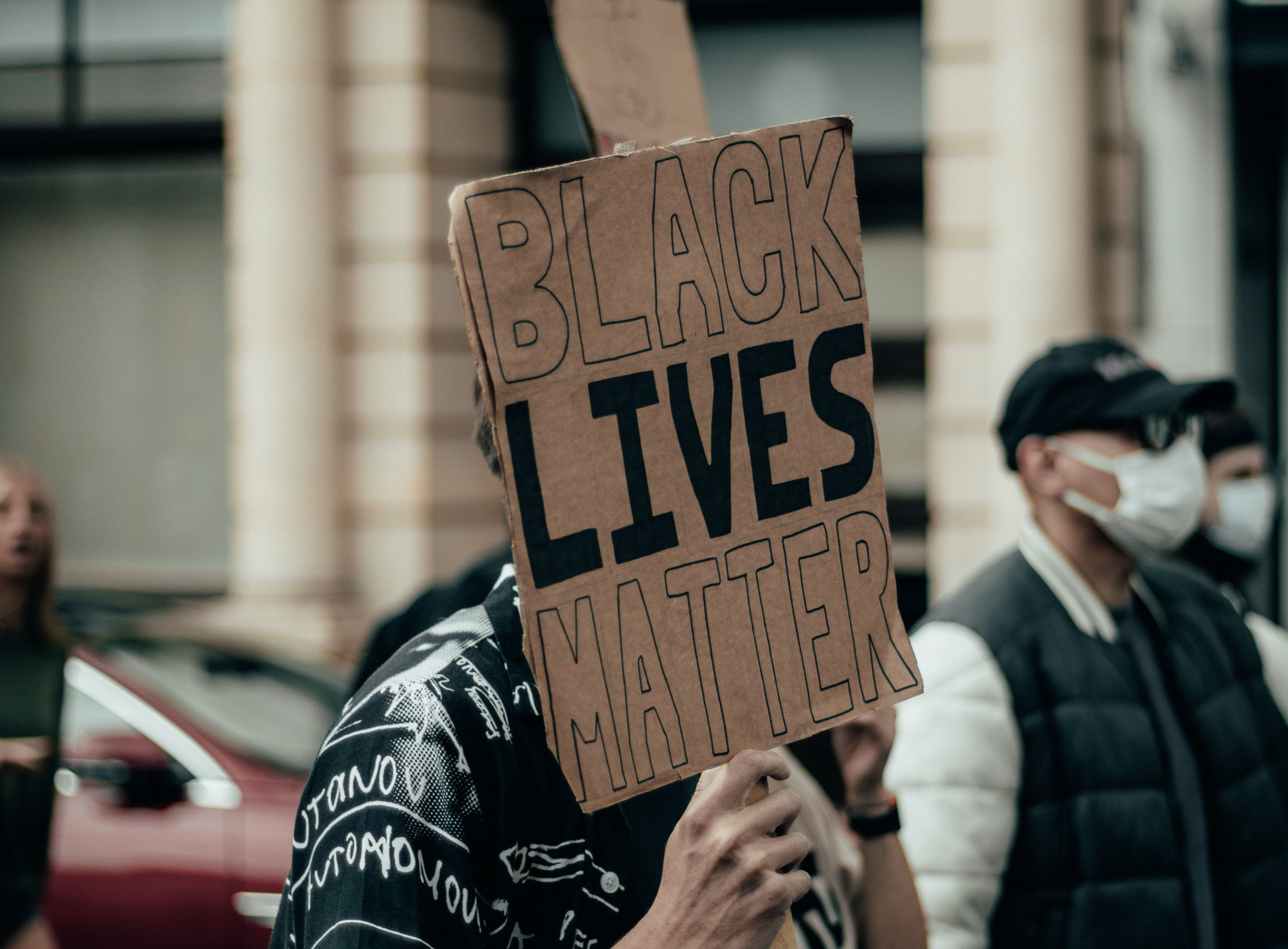 Anti-Racism and the Silver Lining of Privilege