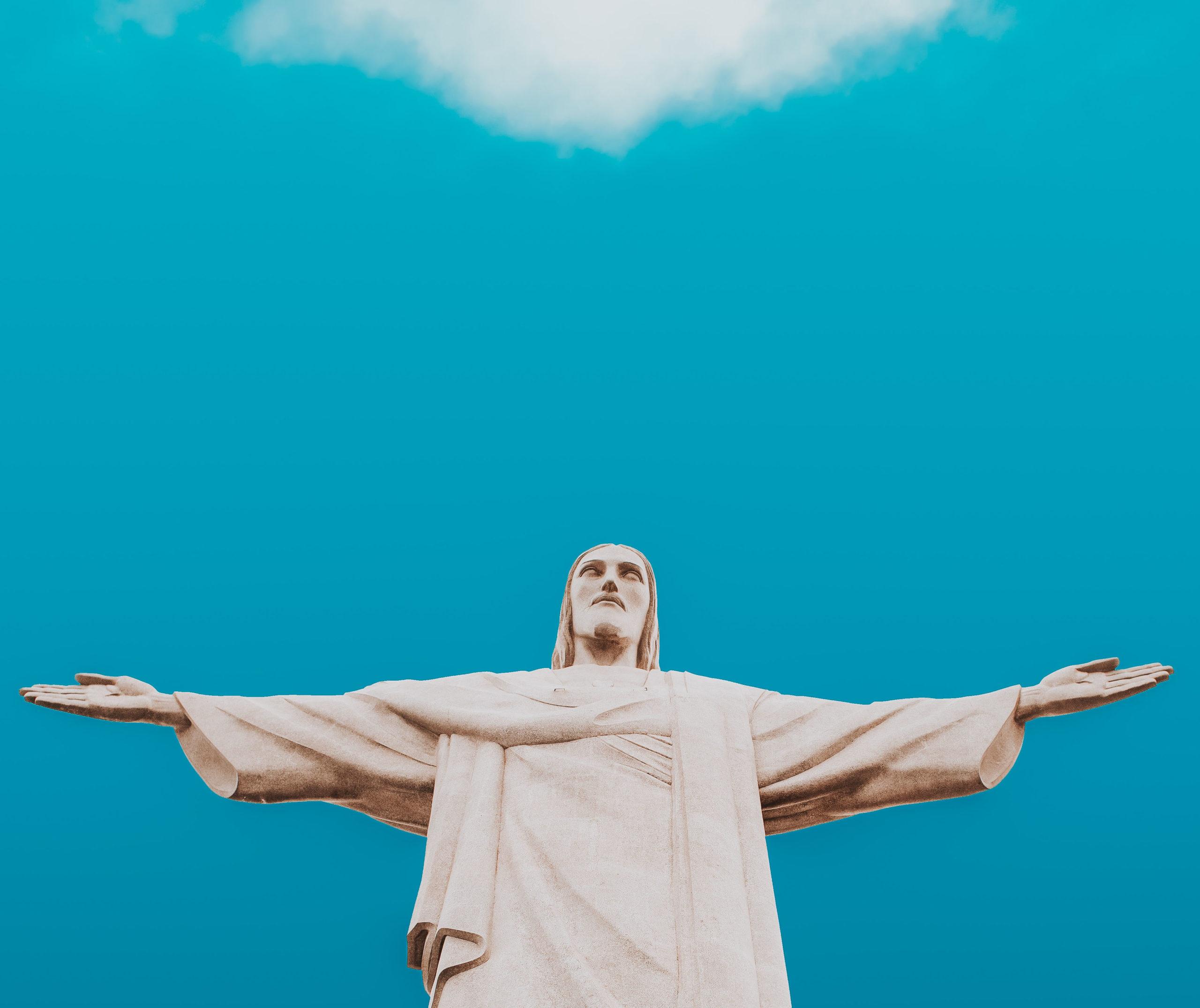 Dysphoric Jesus?