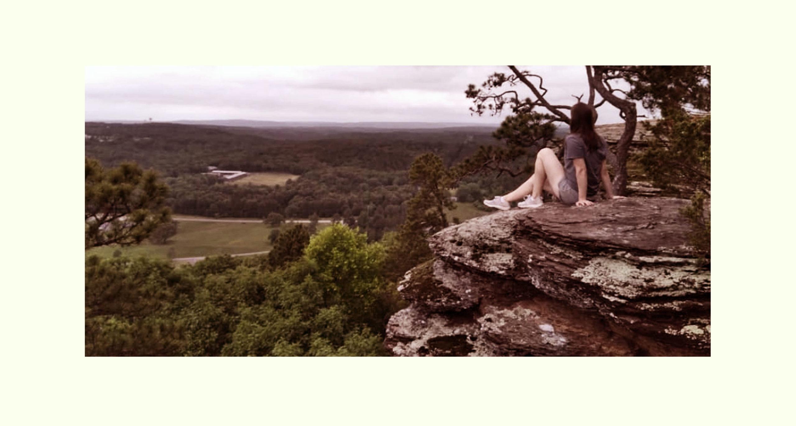 Arkansas Stories: Hope and Healing